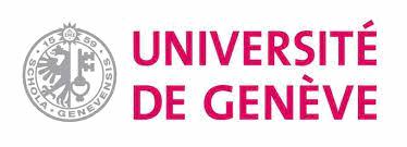 Logo Université de Genève